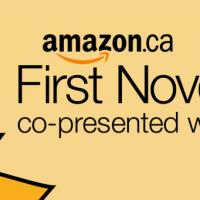 Choosing a horse for the Amazon First Novel Award